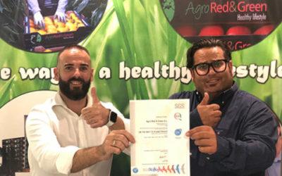 Agro Red & Green, imparable hacia los estándares sostenibles de la ONU